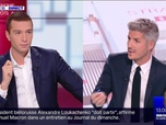 Replay BFM Politique