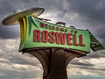 Replay Alien Theory - Les Reliques De Roswell