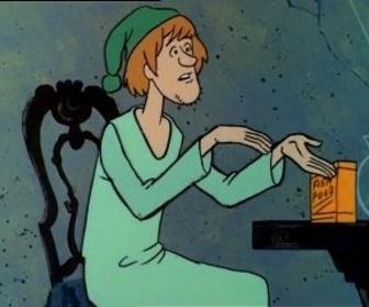 Replay Scooby doo ep 16 - le bain terrorisant