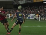 Replay Le grand format de Highlanders / Crusaders : SuperRugby