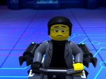 Replay Ninjago - S3 E1 : L'ennemi invisible
