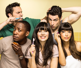 New Girl replay