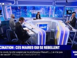 Replay Week-end direct - Vaccination: ces maires qui se rebellent - 10/04