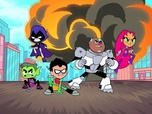 Replay Teen Titans Go ! - S2 E24 : Les joies du feu de camp. - Tape m'en cinq