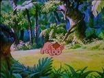 Replay Simba - le roi lion - episode 3 vf - le sixième sens