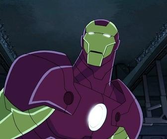 Marvel Avengers Rassemblement replay