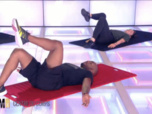 Replay Gym direct - Kevin : Centre du corps