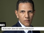Replay Les sauvages - Roschdy Zem est... Idder Chaouch