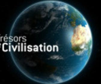 Trésors de civilisation replay