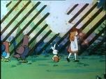 Replay Alice au pays des merveilles - episode 03 un océan de larmes