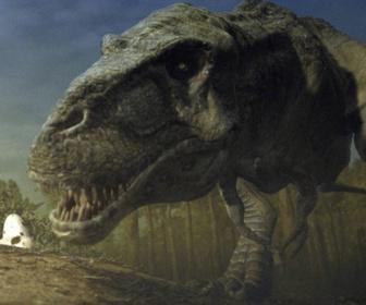 Dinosaurs Park replay