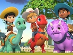 Replay Dino Ranch - La famille d'abord