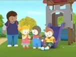 Replay T'choupi à l'école - S2 E20 : La toilette de la forêt