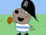 Replay Pirates du sommeil   Peppa Pig