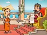 Replay 50 nuances de Grecs - Saison 2 (10/30) - Pomme-Q