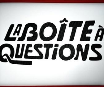 La Boite A Questions replay