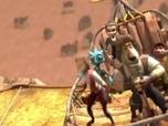 Replay Max adventures dinoterra saison - episode 3 un nouveau roi