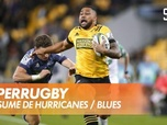 Replay Rugby - Le résumé de Hurricanes / Blues