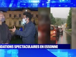 Replay Week-end direct - Inondations spectaculaires en Essonne - 19/06