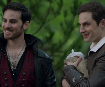 Replay Once upon a time - Saison 7 épisode 10