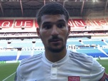 Replay Football - Houssem Aouar, la semaine assez chargée : Amical