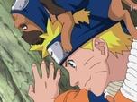 Replay Naruto - Episode 144 - Le Nouveau Trio