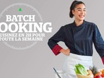 Replay Batch cooking