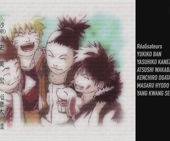 Replay Episode 165 - La Mort de Naruto