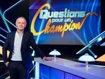 Replay Questions pour un champion - Émission du mardi 15 octobre 2019