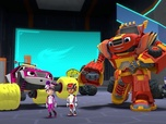 Replay Bande de Robots - Blaze et les Monster Machines