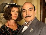 Replay Hercule Poirot - S10 E01 - Le train bleu