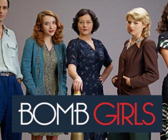 Bomb girls replay