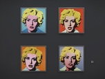 Replay A Musée Vous, A Musée Moi - Shot Marilyns, Andy Warhol (2/3)