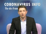Replay Coronavirus Info - 2020/06/03 - flash 2