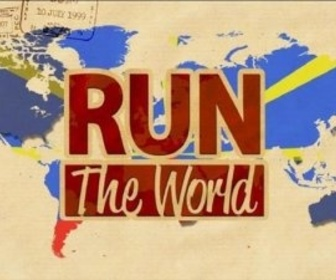 Run the World replay
