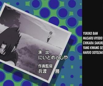 Replay Naruto - Episode 125 - Les Ninjas de Suna