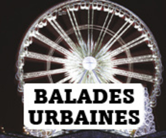 Balades Urbaines replay
