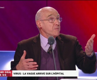 Replay Les Grandes Gueules - Lundi 30 Mars 2020 11h/12h