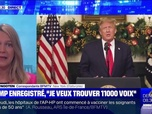 Replay Week-end direct - Trump enregistré, Je veux trouver 11 000 voix - 03/01