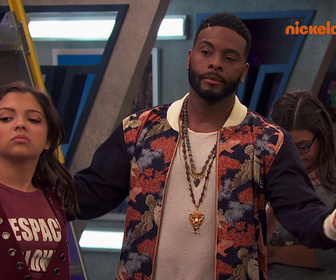 Replay Game Shakers - Trouvez Trip !