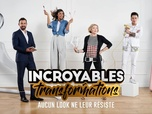 Replay Incroyables transformations - Emission du mardi 18 février à 16:40