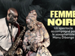 Replay Femme noire