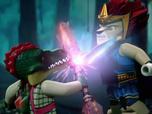 Replay Les Légendes de Chima - Episode 6 - L'attaque du repaire des aigles