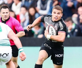 Replay Rugby - Top 14 2018/2019