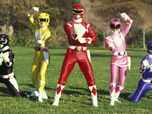 Replay Power Rangers