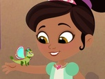 Replay Papillons & Dragons - Nella, Princesse Chevalier