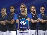 Replay Football - Équipe de France féminine - Macédoine du Nord / France
