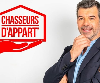 Replay Chasseurs d'appart' - J2 : Toulon