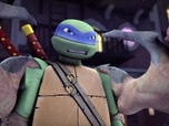 Replay Les Tortues Ninja - S4 E21 : Au fond du trou