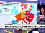 Replay Le Carrefour de l'info du 28/02/2021